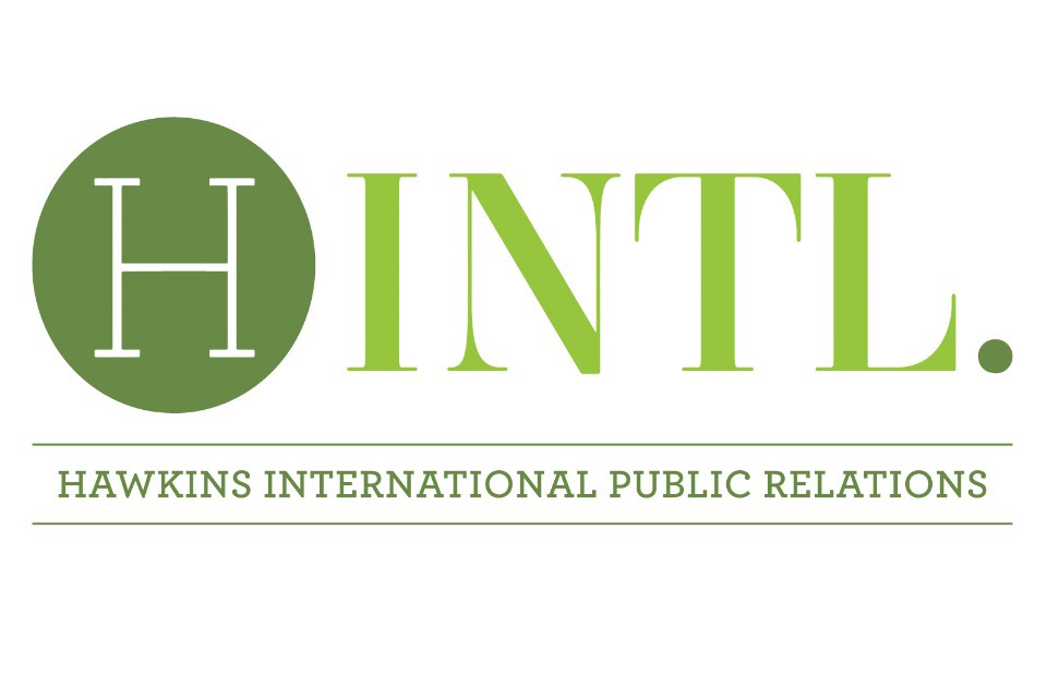 Hawkins International PR Logo