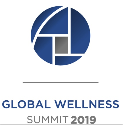 global wellness summit logo 2019